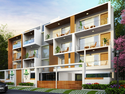 Woodview Residences - Featured Image